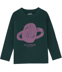 Bobo Choses SATURN Long Sleeve T-shirt Bobo Choses SATURN Long Sleeve T-shirt