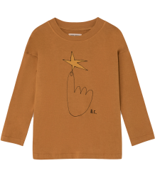 Bobo Choses THE NORTHSTAR Long Sleeve T-shirt Bobo Choses THE NORTHSTAR Long Sleeve T-shirt