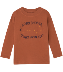 Bobo Choses 1927 STARCHILD Long Sleeve T-shirt Bobo Choses 1927 STARCHILD Long Sleeve T-shirt