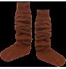 Repose AMS Woolly High Socks Repose AMS Rib Cord Bag Medium