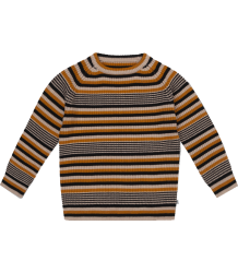 Repose AMS Knit Raglan Sweater RETRO STRIPES Repose AMS Knit Raglan Sweater RETRO STRIPES