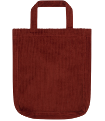 Repose AMS Rib Cord Bag Small Repose AMS Rib Cord Bag Small brown