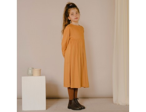 Repose AMS Midi Dress