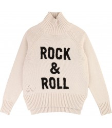 Zadig & Voltaire Kids Beth Jumper ROCK & ROLL Zadig & Voltaire Kids Beth Jumper ROCK & ROLL