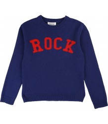 Zadig & Voltaire Kids Chris Jumper ROCK Zadig & Voltaire Kids Chris Jumper ROCK