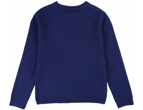 Zadig & Voltaire Kids Chris Jumper ROCK
