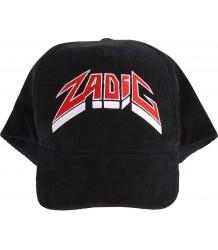 Zadig & Voltaire Kids Dustin Cap ZADIG Zadig & Voltaire Kids ZADIG cap