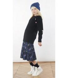 Zadig & Voltaire Kids Susana Knitted Hat LOVE Zadig & Voltaire Kids Susana Knitted Hat LOVE
