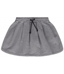 Mingo Sweat Skirt STRIPES Mingo Sweat Skirt STRIPES