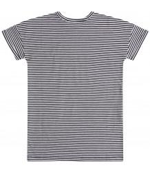 Mingo T-shirt Dress STRIPE Mingo T-shirt Dress STRIPE
