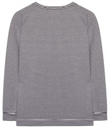 Mingo Long Sleeve Tee Adults STRIPES Mingo Long Sleeve Tee Adults STRIPES