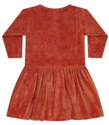 Mingo Velvet Dress Mingo Velvet Dress