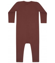 Mingo Play Suit Mingo Play Suit brown