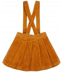 Mingo Salopette Skirt Mingo Salopette Skirt kangaroo green