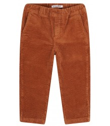 Mingo Tapered Corduroy Trousers Mingo Tapered Corduroy Trousers