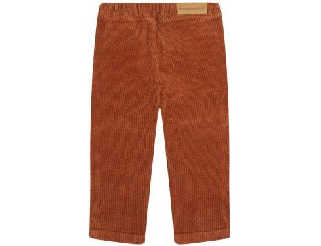 Mingo Tapered Corduroy Trousers