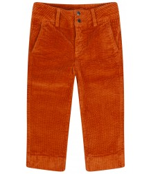 Mingo Wide Corduroy Trousers Mingo Wide Corduroy Trousers