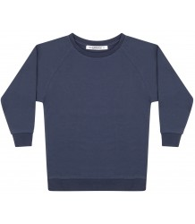 Mingo Long Sleeve Tee / Jersey Sweater Mingo Long Sleeve Tee / Jersey Sweater indigo