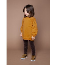 Mingo Oversized Sweater Mingo Oversized Sweater caramel