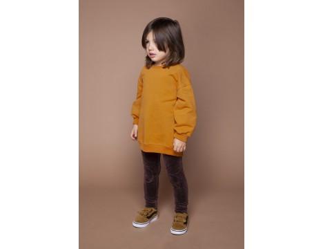 Mingo Oversized Sweater