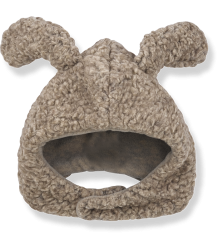 1+ in the Family BANFF Beanie w/Ears 1  in the Family BANFF Beanie w/Ears beige