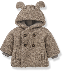 1+ in the Family OTTAWA Hood Jacket 1  in the Family OTTAWA Hood Jacket beige