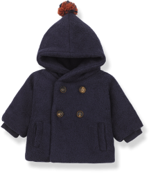 1+ in the Family HALIFAX Hood Jacket 1  in the Family HALIFAX Hood Jacket rose