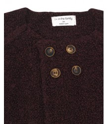 1+ in the Family GENEVE Knitted Jacket 1  in the Family GENEVE Knitted Jacket