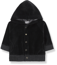 1+ in the Family VOLOS Hood Jacket 1  in the Family VOLOS Hood Jacket black