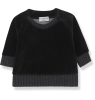1+ in the Family RHODOS Sweatshirt 1  in the Family RHODOS Sweatshirt black