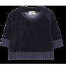 1+ in the Family RHODOS Sweatshirt 1  in the Family RHODOS Sweatshirt dark blue