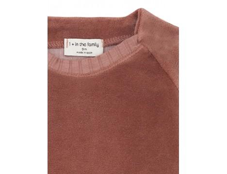 1+ in the Family RHODOS Sweatshirt