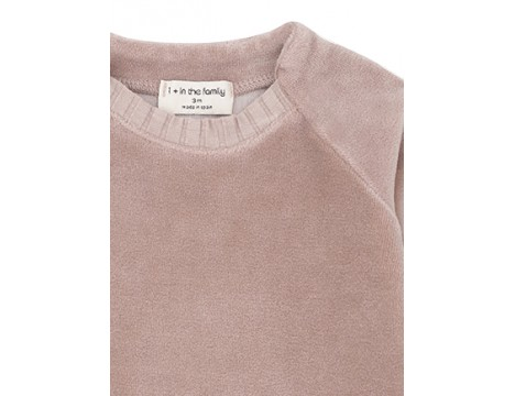 1+ in the Family ATHENS Sweat Dress