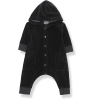 1+ in the Family ARGOS Hood Jumpsuit 1  in the Family VOLOS Hood Jacket black
