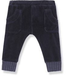 1+ in the Family PILOS Pants 1  in the Family PILOS Pants  dark blue