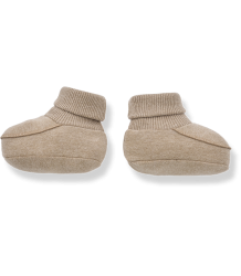 1+ in the Family LYON Socks / Booties 1  in the Family LYON Socks / Booties beige