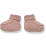 1+ in the Family LYON Socks / Booties 1  in the Family LYON Socks / Booties rose