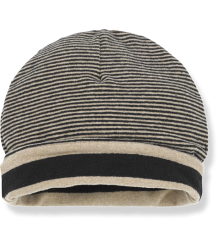 1+ in the Family LINZ Beanie 1  in the Family LINZ Beanie beige black