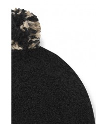 1+ in the Family LAUSANNE Beanie 1  in the Family LAUSANNE Beanie black