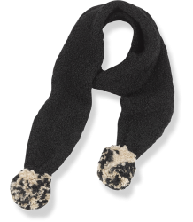 1+ in the Family BERNA Scarf 1more in the Family BERNA Scarf black