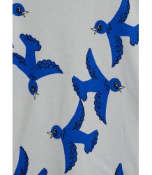 Mini Rodini FLYING BIRDS SS Tee Mini Rodini FLYING BIRDS SS Tee