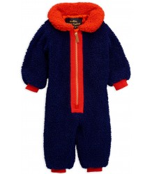 Mini Rodini Faux Fur Baby Overall - LIMITED EDITION Mini Rodini Faux Fur Baby Overall - LIMITED EDITION