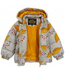 Mini Rodini UFO Puffer Jacket - LIMITED EDITION Mini Rodini UFO Puffer Jacket - LIMITED EDITION