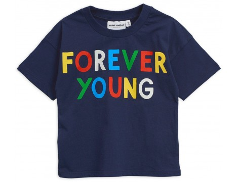 Mini Rodini FOREVER YOUNG SP Tee