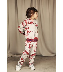 Mini Rodini SCORPIO aop Sweatpants Mini Rodini SCORPIO aop Sweatpants