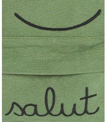 Backpack SALUT Emile et Ida Backpack SALUT moss