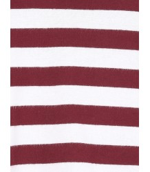 Emile et Ida Tee Shirt STRIPED Emile et Ida Tee Shirt STRIPED burgundy