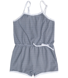 Swimsuit VICHY CHECK Emile et Ida Swimsuit VICHY CHECK