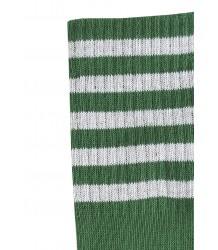 Emile et Ida Tennis Sock STRIPES Emile et Ida Tennis Sock STRIPES vert