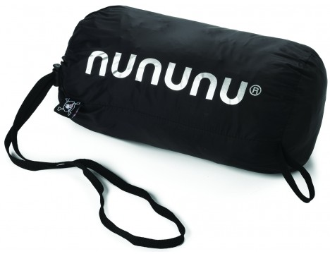 Nununu Airy Down Jacket